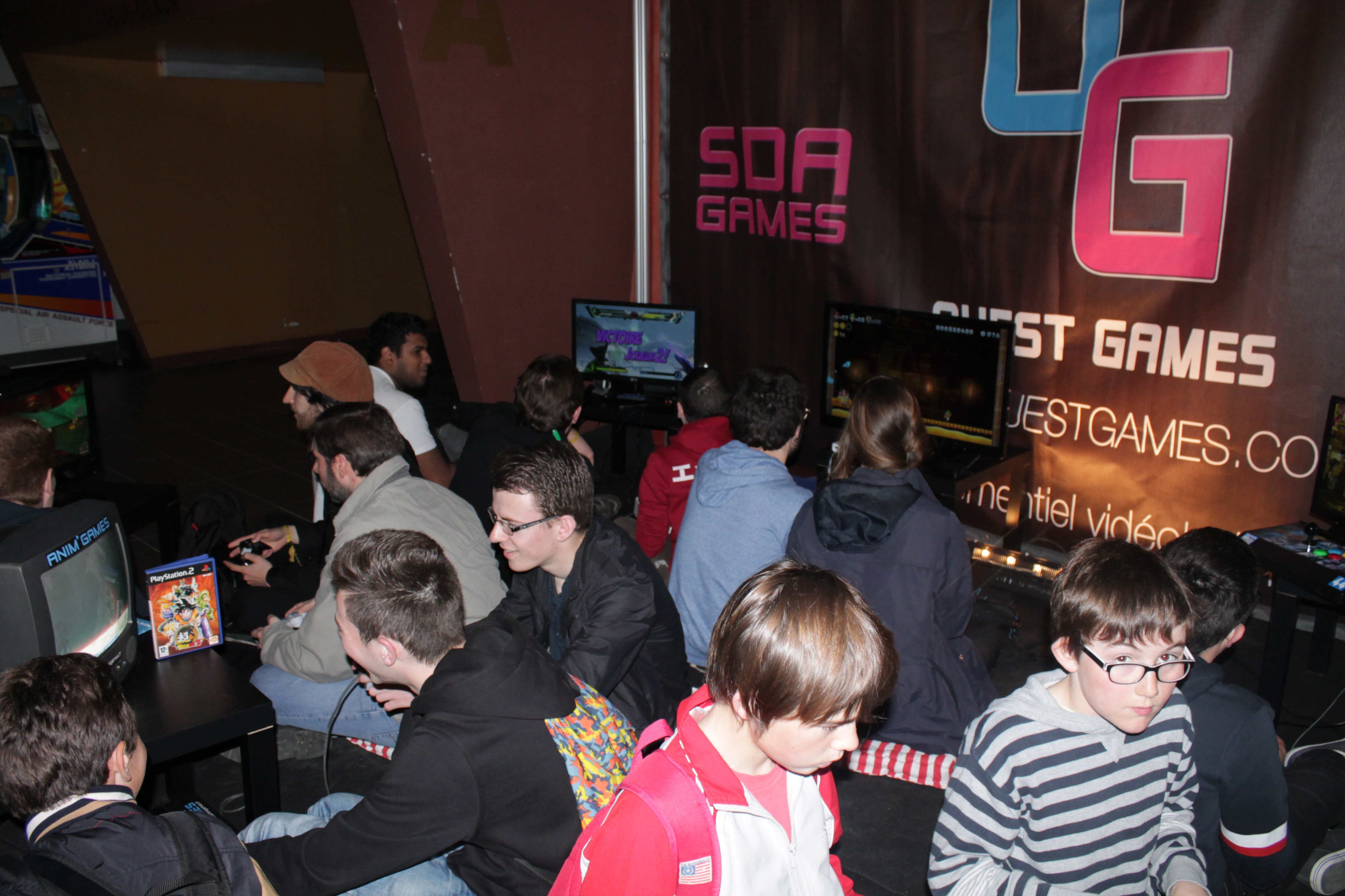 Stunfest 2014 – Bilan