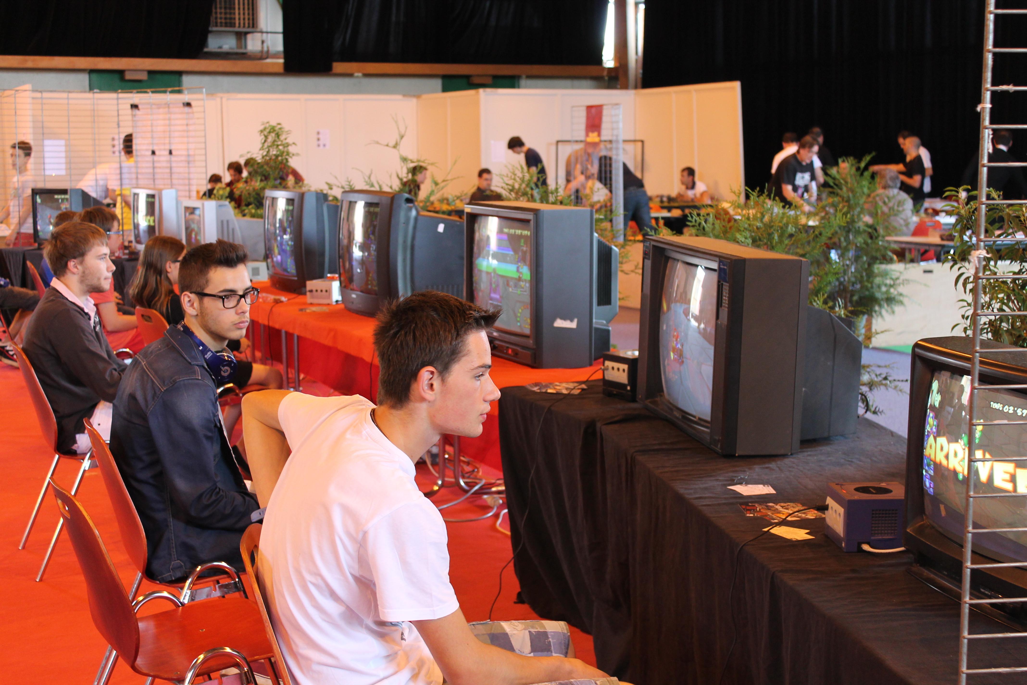 Gaming Château-Gontier – Le bilan du festival !