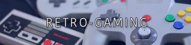 location jeux vidéo retrogaming