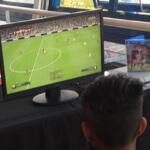 TOURS : Animation jeux-vidéo au CROUS !