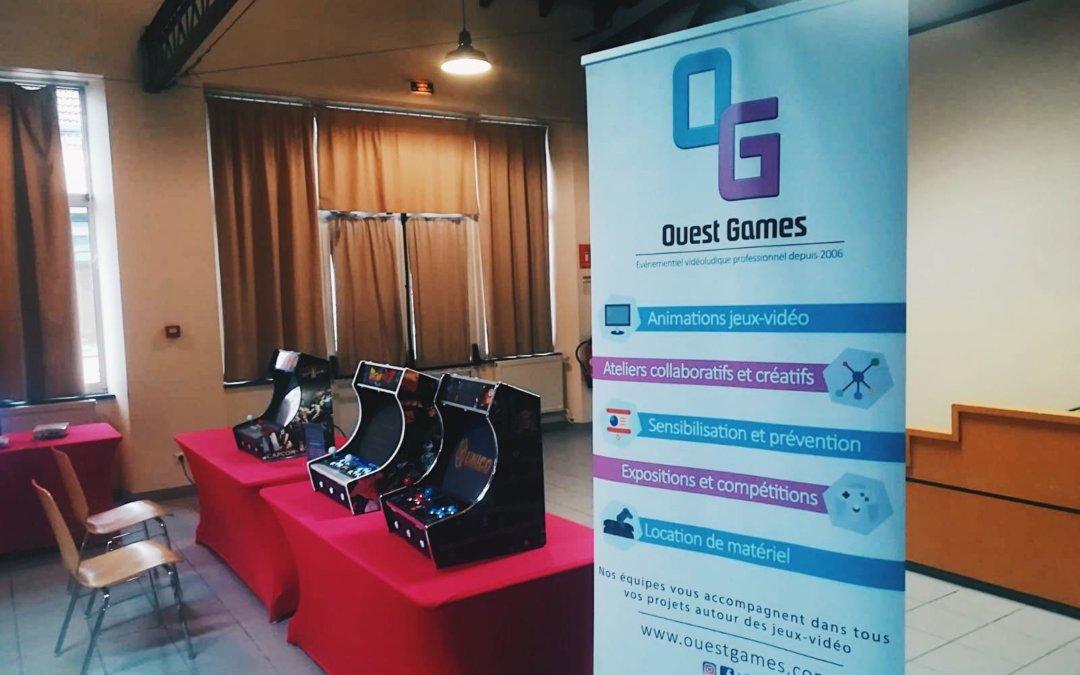 Les Romilly Games : Pour les jeunes et pour les plus nostalgiques