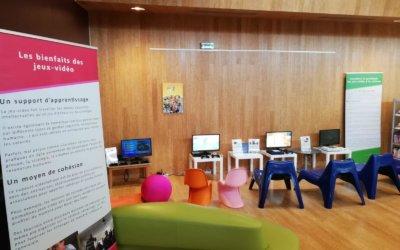 «Jouer avec la réalité» – Exposition à Saint-Julien de Concelles