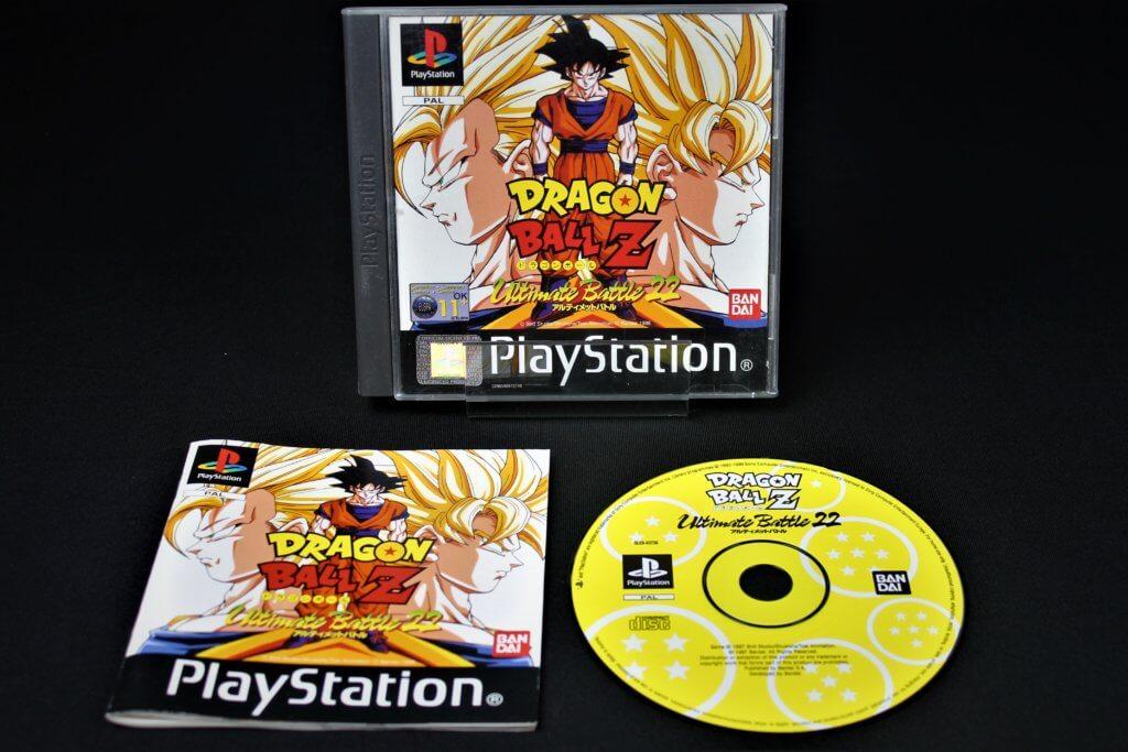 exposition-dragonball-jeux-vidéo-collection