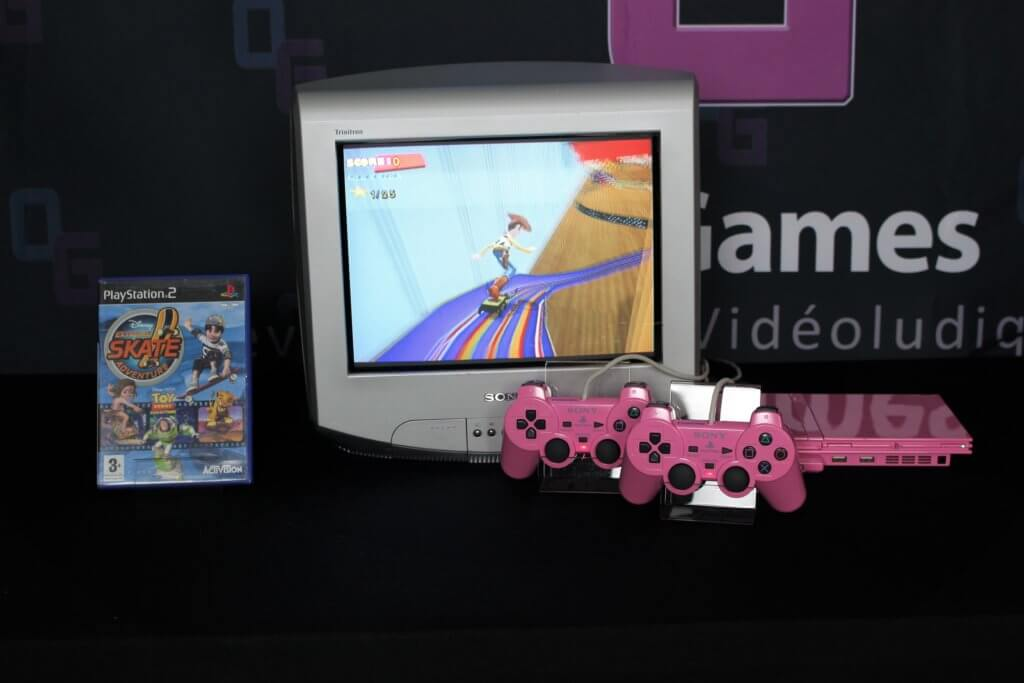 EXPOSITION-RETROGAMING-PRESTATION-JEUX-VIDEO-EVENEMENTIEL